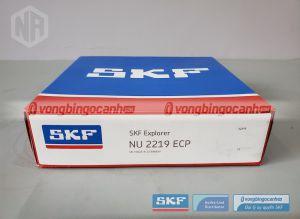Vòng bi NU 2219 ECP SKF chính hãng