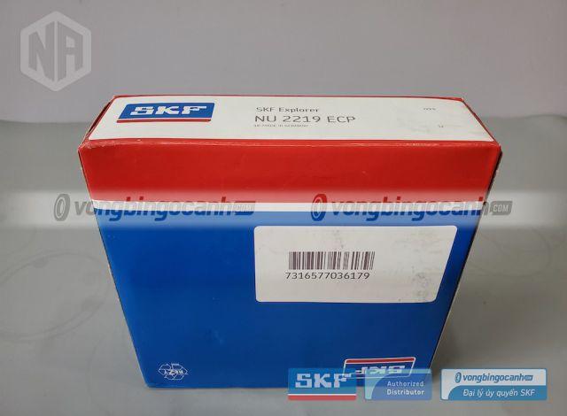 Vòng bi SKF NU 2219 ECP chính hãng