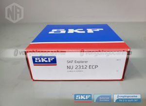 Vòng bi NU 2312 ECP SKF chính hãng