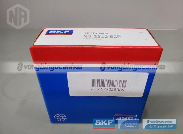 Vòng bi SKF NU 2312 ECP chính hãng