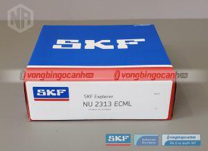 Vòng bi NU 2313 ECML SKF chính hãng