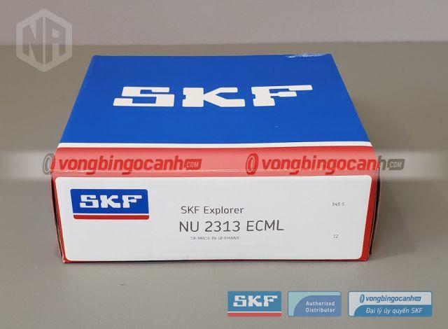 Vòng bi SKF NU 2313 ECML chính hãng