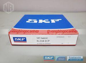 Vòng bi N 218 ECP SKF chính hãng