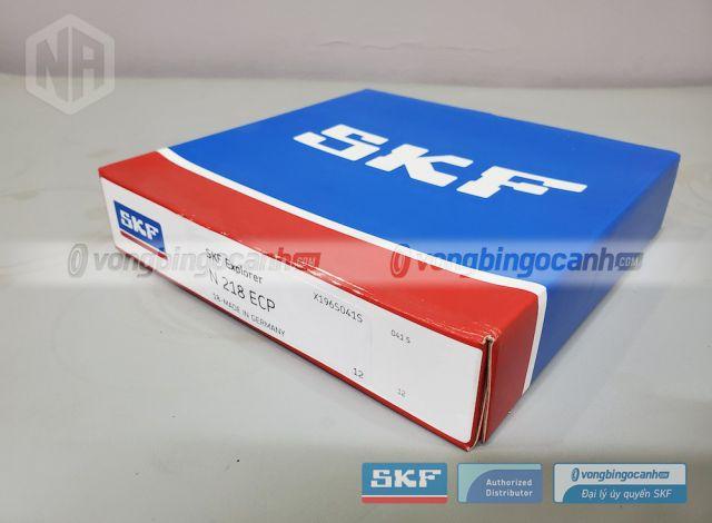 Vòng bi SKF N 218 ECP chính hãng