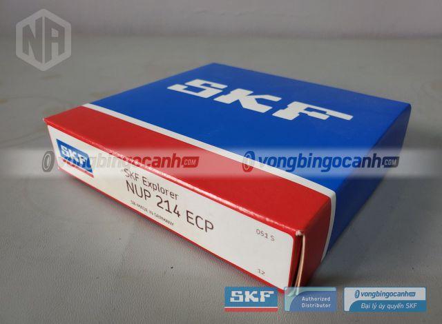 Vòng bi SKF NUP 214 ECP chính hãng