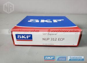 Vòng bi NUP 312 ECP SKF chính hãng