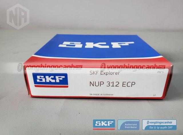 Vòng bi SKF NUP 312 ECP chính hãng