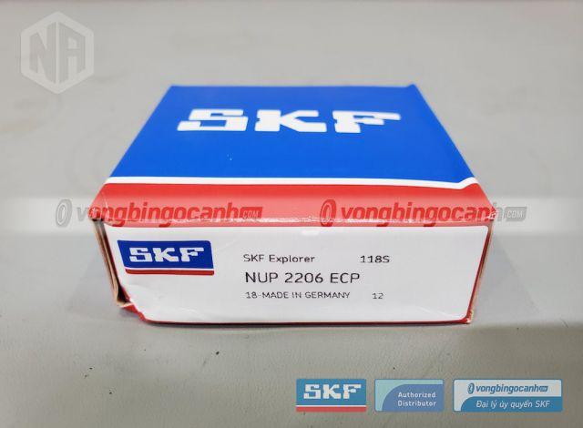 Vòng bi SKF NUP 2206 ECP chính hãng