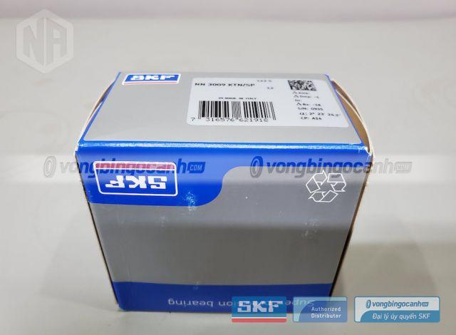 Vòng bi SKF NN 3009 KTN/SP chính hãng