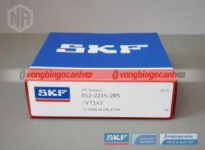 Vòng bi BS2-2215-2RS/VT143 SKF chính hãng