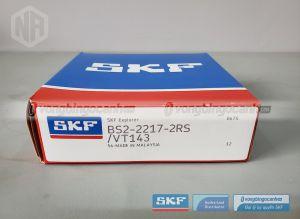 Vòng bi BS2-2217-2RS/VT143 SKF chính hãng