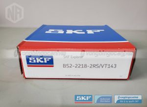 Vòng bi BS2-2218-2RS/VT143 SKF chính hãng