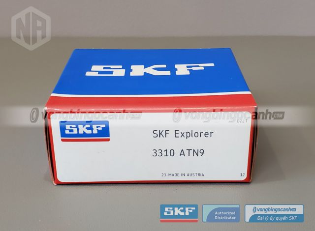 Vòng bi 3310 ATN9 chính hãng SKF