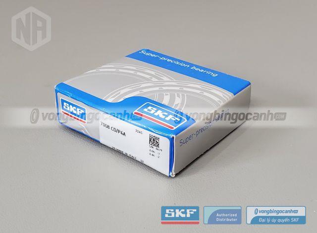 Vòng bi 7008 CD/P4A chính hãng SKF