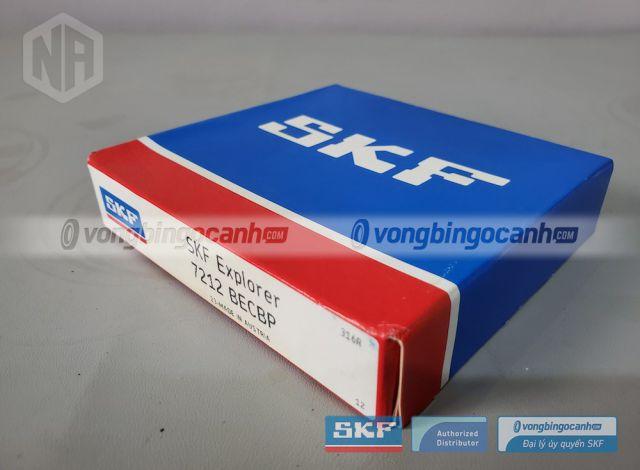 Vòng bi 7212 BECBP chính hãng SKF