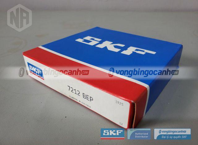 Vòng bi 7212 BEP chính hãng SKF