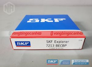 Vòng bi 7213 BECBP SKF chính hãng