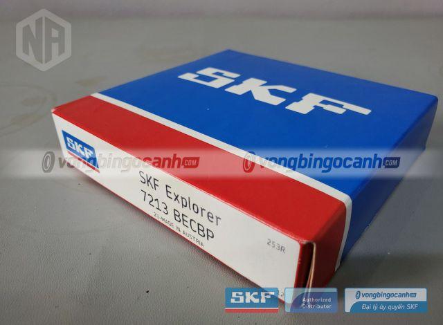 Vòng bi 7213 BECBP chính hãng SKF