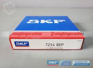 Vòng bi 7214 BEP SKF chính hãng