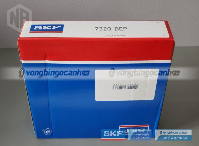Vòng bi 7320 BEP chính hãng SKF