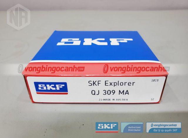 Vòng bi QJ 309 MA chính hãng SKF