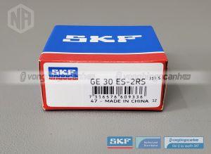 Vòng bi GE 30 ES-2RS SKF chính hãng