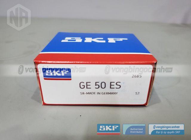 Vòng bi SKF GE 50 ES chính hãng