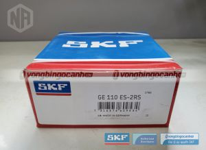 Vòng bi GE 110 ES-2RS SKF chính hãng
