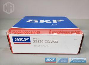 Vòng bi 23120 CC/W33 SKF chính hãng