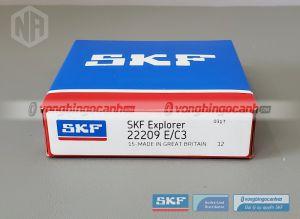 Vòng bi 22209 E/C3 SKF chính hãng