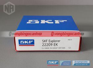 Vòng bi 22209 EK SKF chính hãng