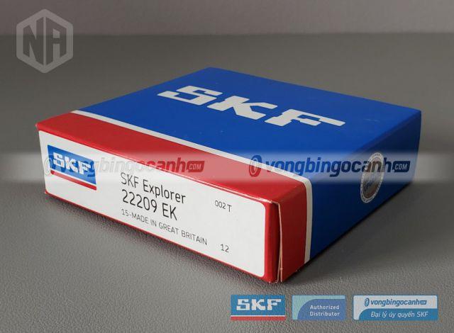 Vòng bi 22209 EK