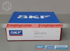 Vòng bi 22222 EK/C3 SKF chính hãng