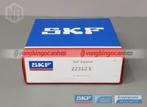 Vòng bi 22312 E SKF chính hãng