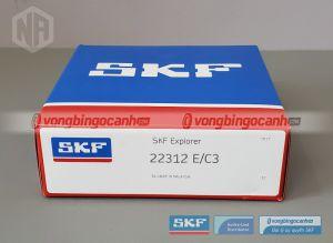 Vòng bi 22312 E/C3 SKF chính hãng