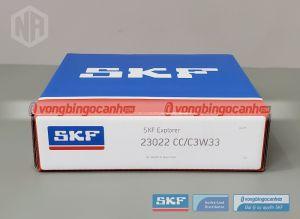Vòng bi 23022 CC/C3W33 SKF chính hãng