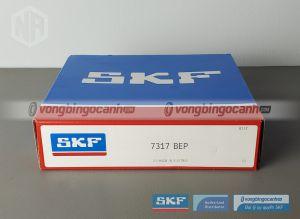 Vòng bi 7317 BEP SKF chính hãng