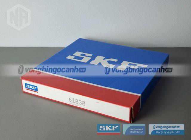 Vòng bi 61838 SKF chính hãng