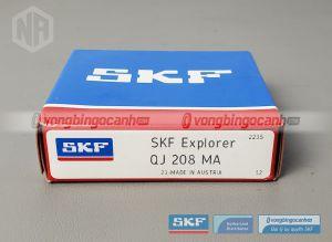 Vòng bi QJ 208 MA SKF chính hãng