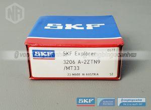Vòng bi 3206 A-2ZTN9/MT33 SKF chính hãng
