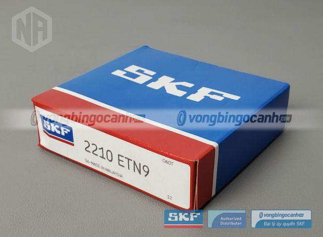 Vòng bi SKF 2210 ETN9 chính hãng