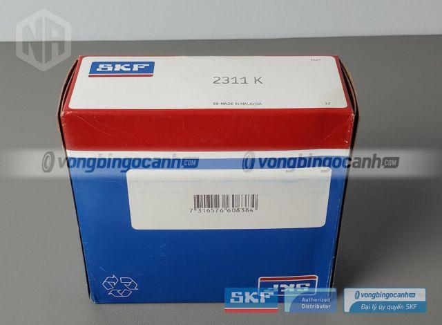 Vòng bi SKF 2311 K chính hãng