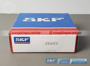 Vòng bi 2314/C3 SKF chính hãng