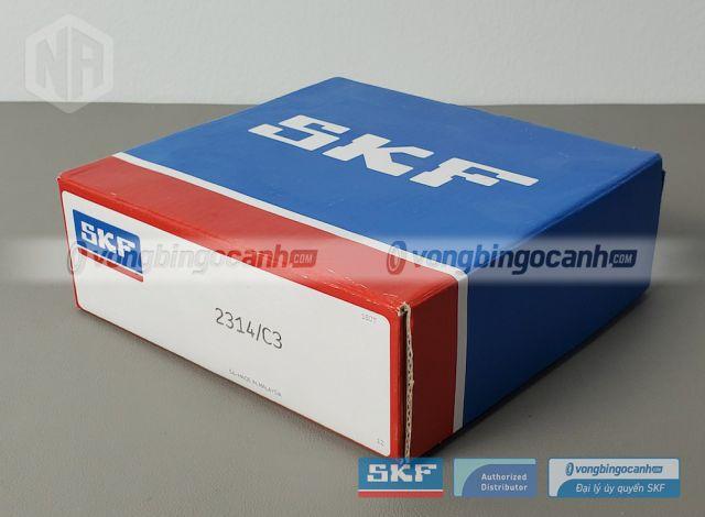 Vòng bi SKF 2314/C3 chính hãng