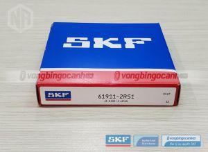 Vòng bi 61911-2RS1 SKF chính hãng