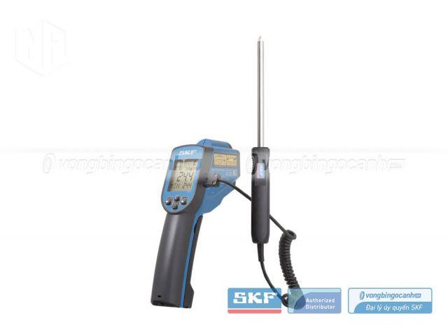 SKF TKTL 31, Súng đo nhiệt độ không tiếp xúc