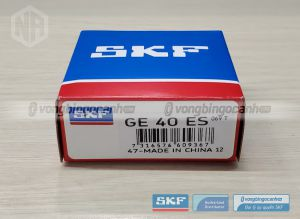Vòng bi GE 40 ES SKF chính hãng