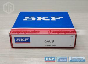 Vòng bi 6408 SKF chính hãng