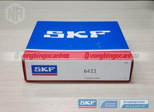 Vòng bi 6411 SKF chính hãng