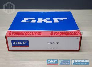 Vòng bi 6320-2Z SKF chính hãng